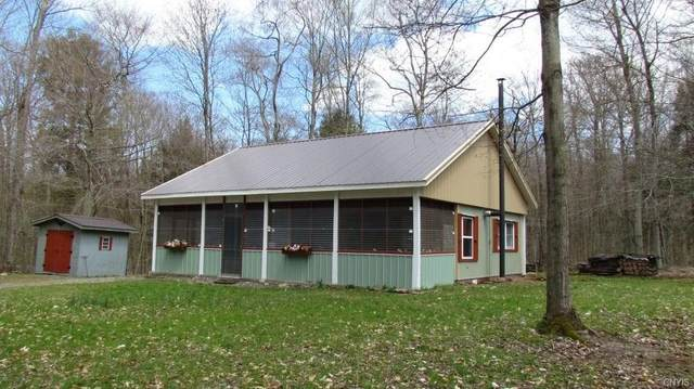 31 Wall Street, Amboy, NY 13028 (MLS #S1264802) :: Lore Real Estate Services