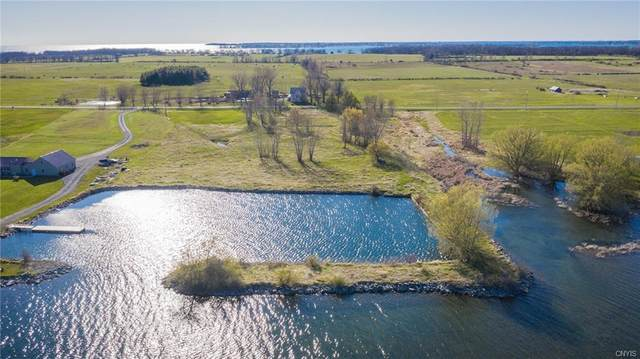 0 Marina LOT #1 Co Route 57, Lyme, NY 13693 (MLS #S1264841) :: BridgeView Real Estate Services