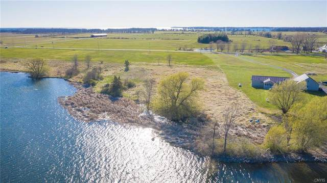 0 Waterfront LOT #1 Co Route 57, Lyme, NY 13693 (MLS #S1264858) :: BridgeView Real Estate Services