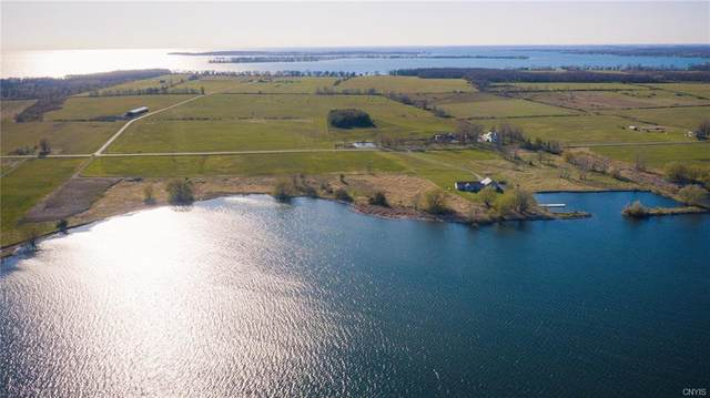 0 Waterfront LOT #2 Co Route 57, Lyme, NY 13693 (MLS #S1264863) :: BridgeView Real Estate Services