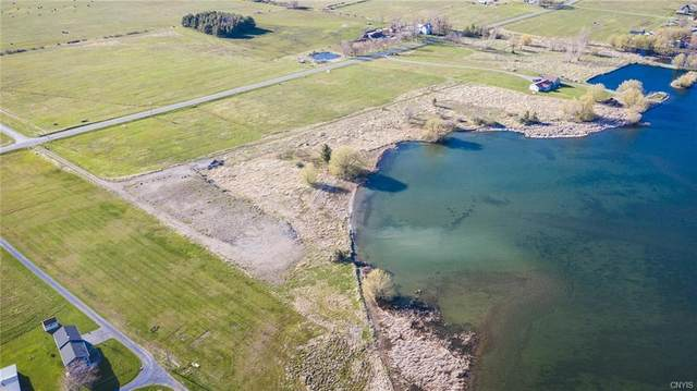 0 Waterfront LOT #3 Co Route 57, Lyme, NY 13693 (MLS #S1264869) :: BridgeView Real Estate Services