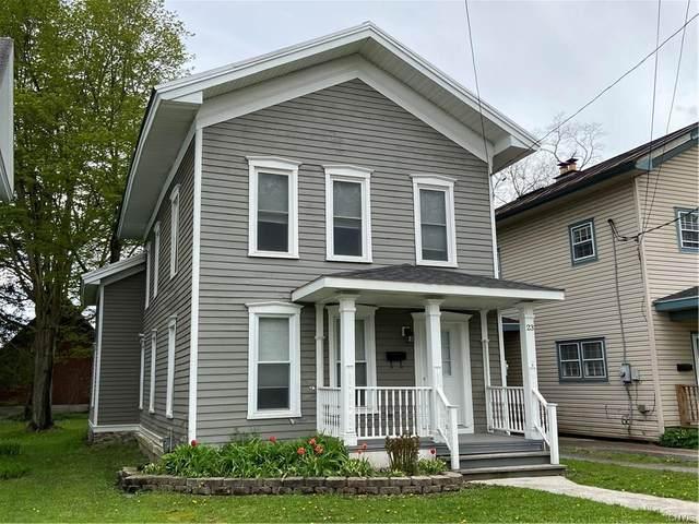 23 Park Street, Richland, NY 13142 (MLS #S1264871) :: 716 Realty Group