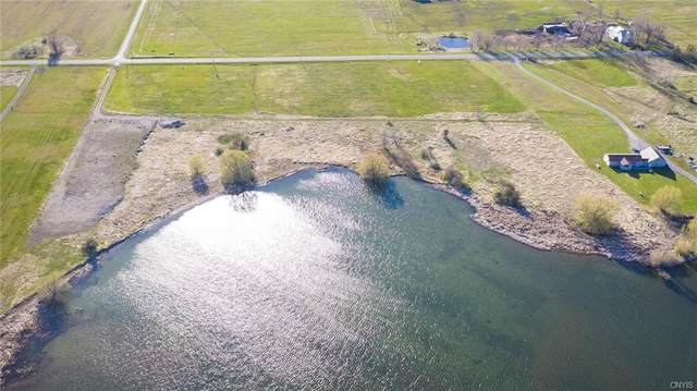 0 Waterfront LOT #5 Co Route 57, Lyme, NY 13693 (MLS #S1264875) :: BridgeView Real Estate Services