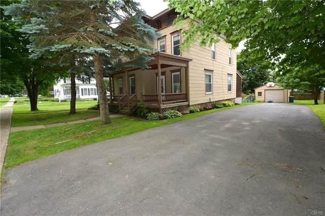 18 Antwerp Street, Philadelphia, NY 13673 (MLS #S1264876) :: BridgeView Real Estate Services