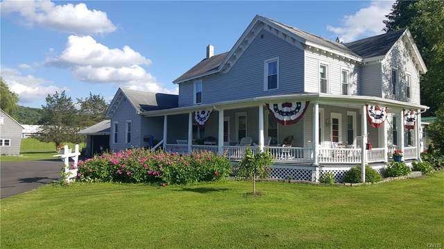 1732 State Route 13, Cortlandville, NY 13045 (MLS #S1264902) :: BridgeView Real Estate Services