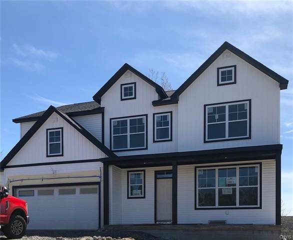 5506 Rolling Meadows Way, Camillus, NY 13031 (MLS #S1264927) :: The Chip Hodgkins Team