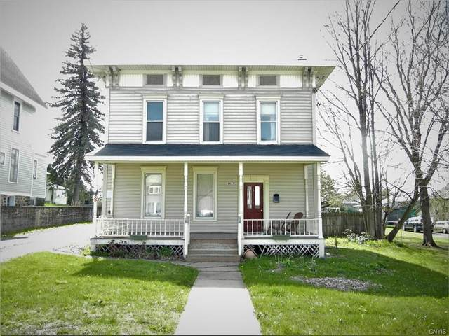 9837 State Route 812, Croghan, NY 13327 (MLS #S1264967) :: Lore Real Estate Services