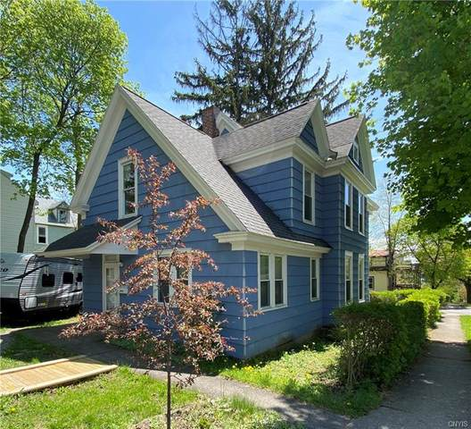 401 Clarendon Street, Syracuse, NY 13210 (MLS #S1265067) :: Updegraff Group