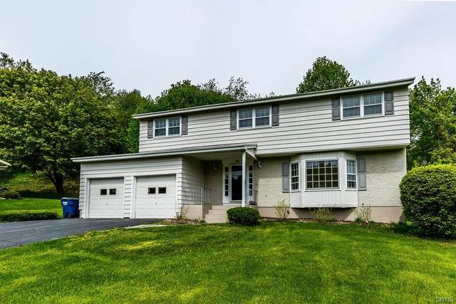 108 Terrytown Heights Drive, Camillus, NY 13219 (MLS #S1265105) :: The Chip Hodgkins Team