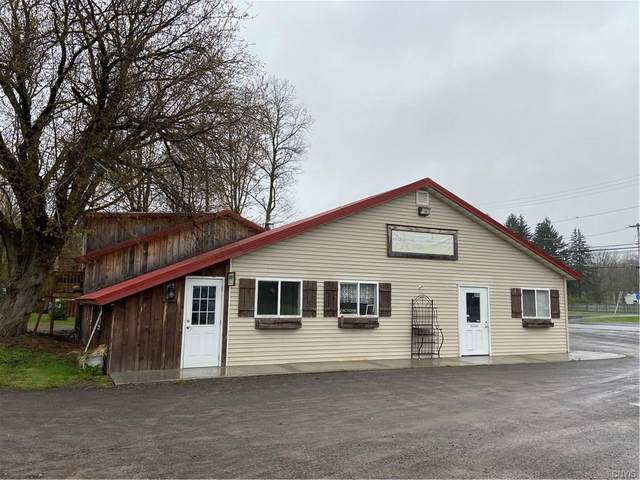 2624 County Route 2, Richland, NY 13144 (MLS #S1265120) :: 716 Realty Group