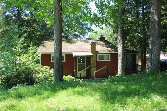 80 Krigbaum Drive, Williamstown, NY 13302 (MLS #S1265288) :: Lore Real Estate Services