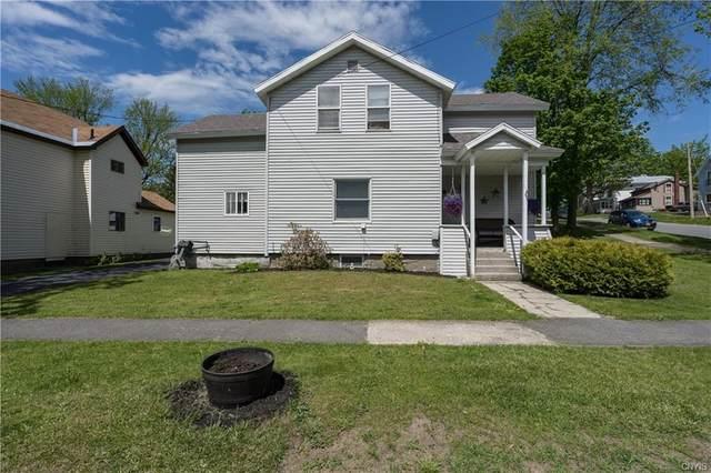 8 Stone Street, Champion, NY 13619 (MLS #S1265328) :: BridgeView Real Estate Services