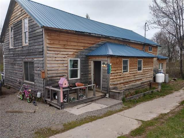 30765 Nys Route 180, Orleans, NY 13656 (MLS #S1265369) :: Lore Real Estate Services