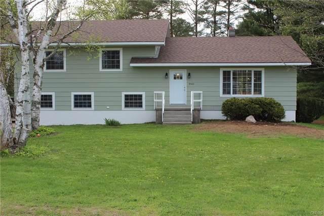 9583 Addison Avenue, New Bremen, NY 13620 (MLS #S1265372) :: Lore Real Estate Services