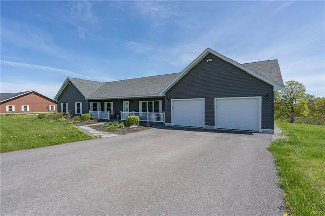 6112 Fox Path, Lowville, NY 13367 (MLS #S1265380) :: The Chip Hodgkins Team