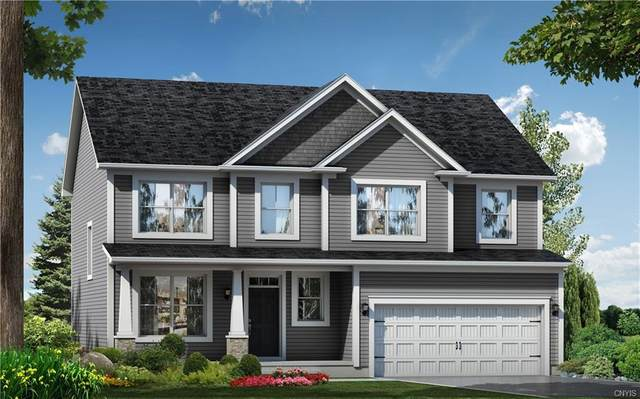 4712 Weller Hall Place, Clay, NY 13041 (MLS #S1265435) :: MyTown Realty
