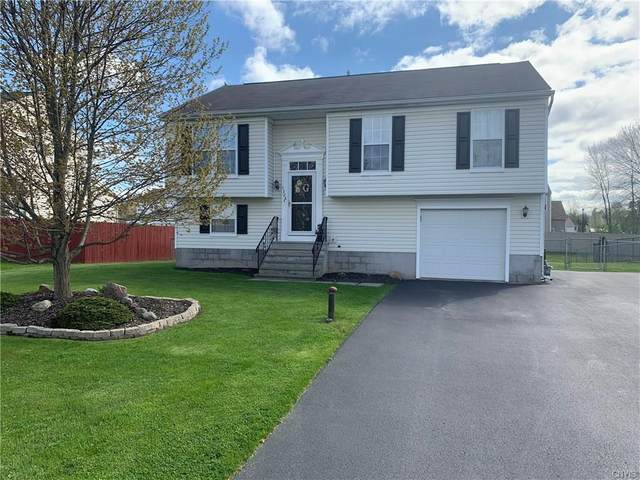 5328 Jillian Lane, Cicero, NY 13029 (MLS #S1265521) :: Lore Real Estate Services