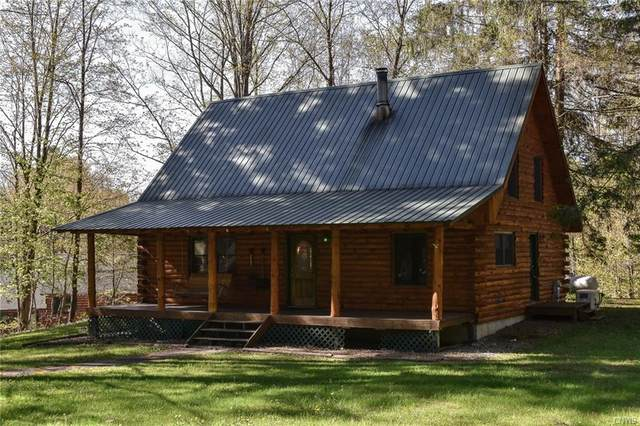 11251 O'brien Road, Forestport, NY 13338 (MLS #S1265577) :: Lore Real Estate Services