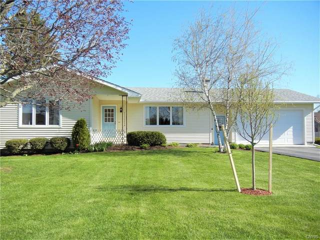 5247 Sunset Drive, Lowville, NY 13367 (MLS #S1265638) :: The Chip Hodgkins Team