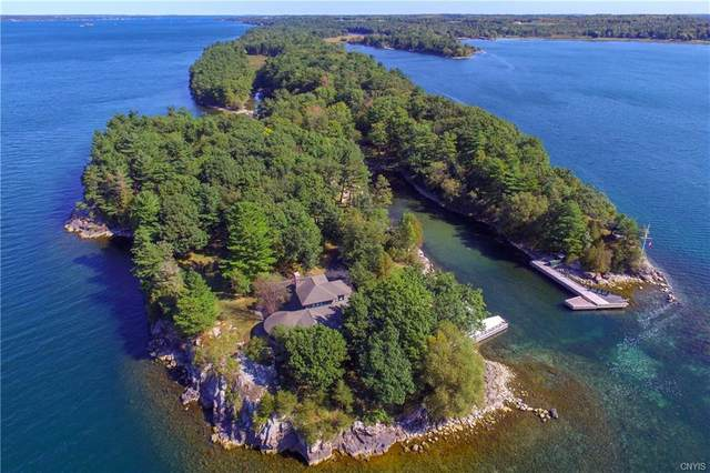 300 Chippewa Point Road, Hammond, NY 13646 (MLS #S1265666) :: Lore Real Estate Services