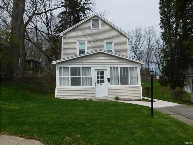 12 Elderkin Avenue, Camillus, NY 13031 (MLS #S1265704) :: MyTown Realty