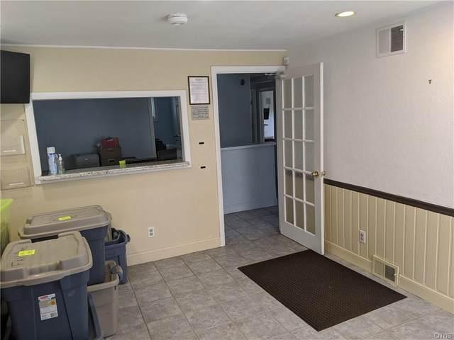 1125 Salt Springs Road, Syracuse, NY 13224 (MLS #S1265774) :: MyTown Realty