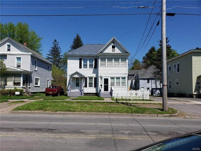115 W 1st Street S, Fulton, NY 13069 (MLS #S1265877) :: Updegraff Group