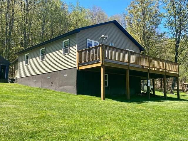 4543 Potter Road, Solon, NY 13101 (MLS #S1265910) :: Lore Real Estate Services