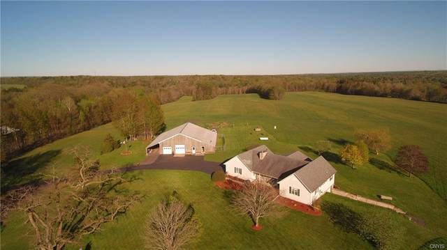 521 County Route 17A, Amboy, NY 13493 (MLS #S1265915) :: Lore Real Estate Services