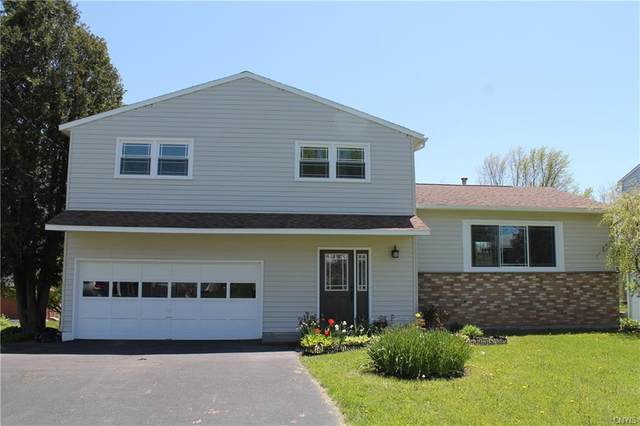 5732 Sunset Terrace, Cicero, NY 13039 (MLS #S1265941) :: Lore Real Estate Services