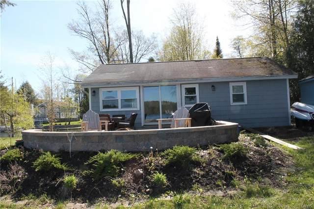 3191 Tuscarora Road, Cazenovia, NY 13061 (MLS #S1265950) :: MyTown Realty