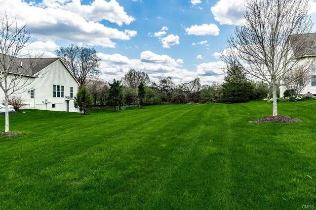 18 S Village Drive, Cazenovia, NY 13035 (MLS #S1265981) :: The Chip Hodgkins Team
