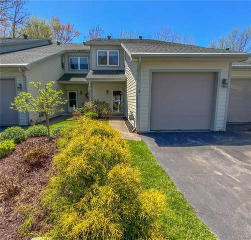 48 Weber Road #3, West Monroe, NY 13036 (MLS #S1266007) :: MyTown Realty