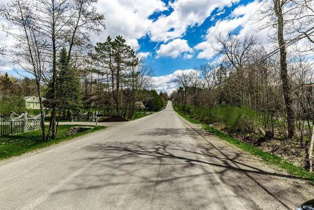 Lot 1 Hoffman Road, Cazenovia, NY 13035 (MLS #S1266022) :: The Chip Hodgkins Team