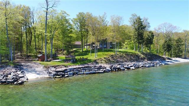 246 Shore Oaks Drive, New Haven, NY 13126 (MLS #S1266035) :: MyTown Realty