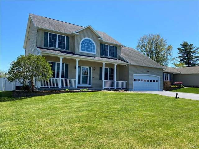 7928 Joss Farm, Cicero, NY 13039 (MLS #S1266052) :: Lore Real Estate Services