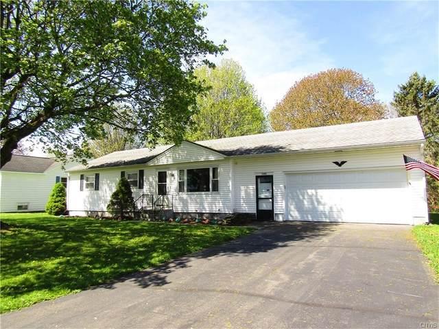 1099 Halstead Road, Cortlandville, NY 13045 (MLS #S1266071) :: BridgeView Real Estate Services