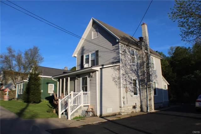 64 Fairfield Street, Fairfield, NY 13406 (MLS #S1266090) :: 716 Realty Group
