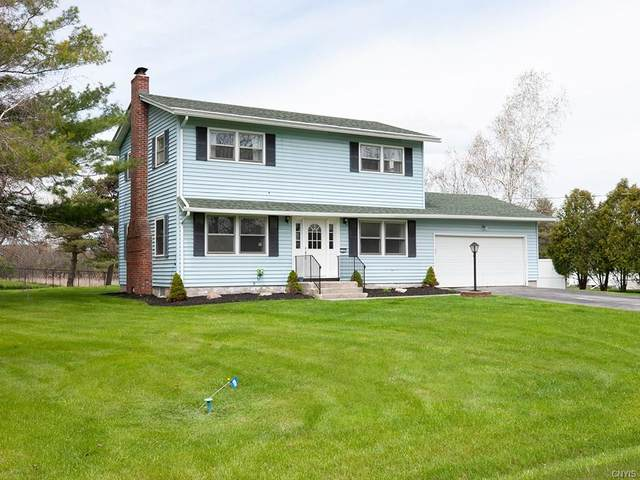 19789 Orchard Drive, Watertown-Town, NY 13601 (MLS #S1266119) :: BridgeView Real Estate Services