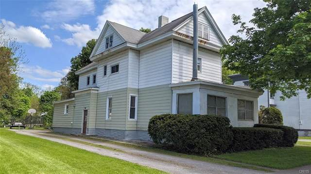 308 N Main Street, Lenox, NY 13032 (MLS #S1266136) :: BridgeView Real Estate Services