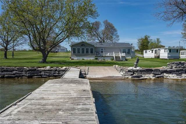 28190 Stony Point Road, Cape Vincent, NY 13618 (MLS #S1266248) :: BridgeView Real Estate Services