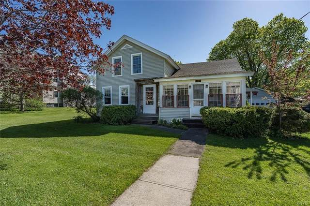 18228 Ny State Route 177, Adams, NY 13606 (MLS #S1266253) :: 716 Realty Group