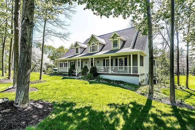 4418 Twin Pines Drive, Pompey, NY 13104 (MLS #S1266264) :: Lore Real Estate Services