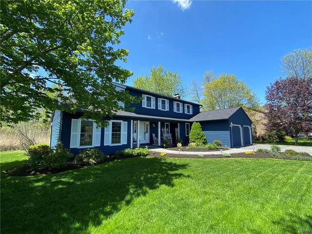 9472 Hawkeye Drive, Cicero, NY 13029 (MLS #S1266330) :: Lore Real Estate Services
