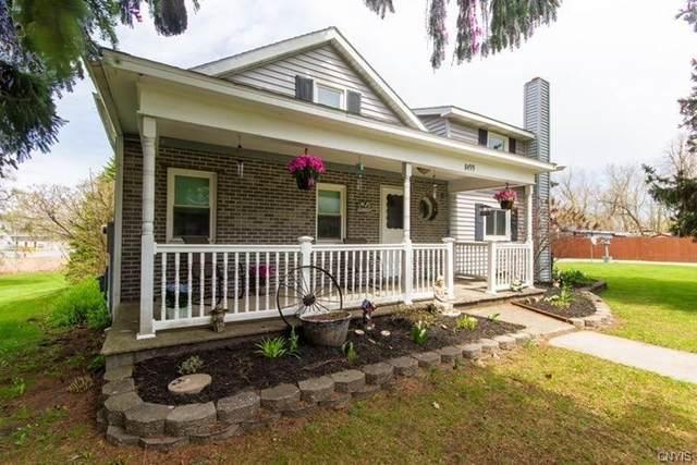 8499 Leray Street, Le Ray, NY 13637 (MLS #S1266334) :: BridgeView Real Estate Services