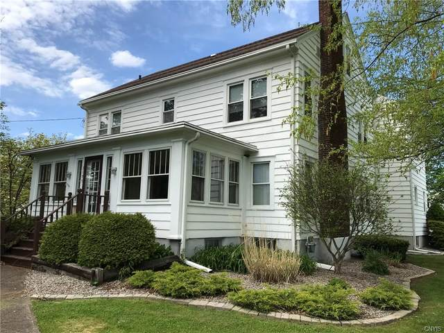 3193 Cold Springs Road, Lysander, NY 13027 (MLS #S1266377) :: The Chip Hodgkins Team