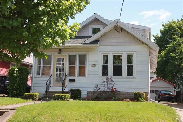 1138 N Glencove Road, Syracuse, NY 13206 (MLS #S1266414) :: MyTown Realty