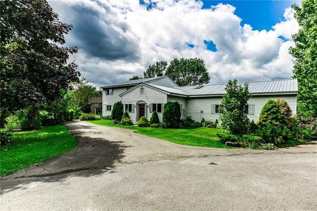 6759 Richmond Hill Road, Cuyler, NY 13052 (MLS #S1266442) :: Thousand Islands Realty