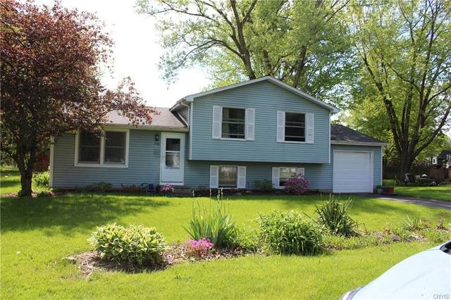 8126 Oldbury Road, Clay, NY 13090 (MLS #S1266464) :: Lore Real Estate Services