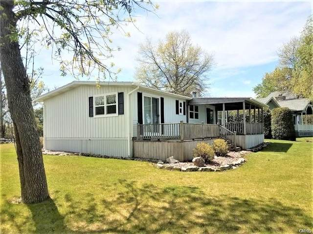 16687 Jackson Lane, Clayton, NY 13624 (MLS #S1266469) :: BridgeView Real Estate Services
